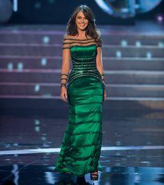 vestidos de miss universo 2015 - Buscar con Google