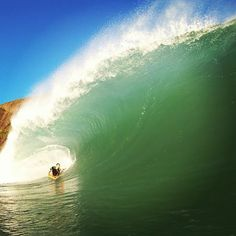 Great Surf at Rio's coastline! brazil