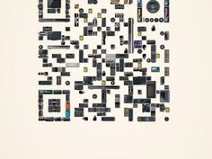 Panasonic:  QR Code