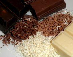 Con Corazón de Azúcar: Como hacer un Ganache perfecto en todas sus variedades