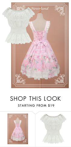 """Untitled #234"" by chaotic-leppy-tracy on Polyvore featuring WithChic"
