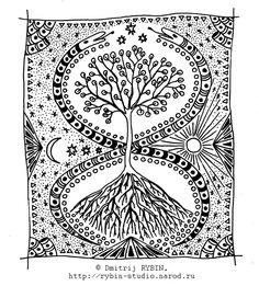5179278__Tree__2snakes_32_1200px1 (632x700, 327Kb)