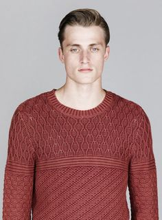Favorite piece of the Topman LTD Signalman Collection.