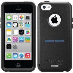 iPhone 5c OtterBox Commuter Series University Case (A-J)