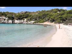 Menorca in Full HD