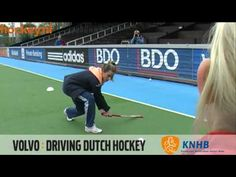 Rabo Skills Challenges #6 - YouTube Hockey Training, Basketball Court, Soccer, Volvo, Challenges, Sports, Youtube, Hs Sports, Futbol