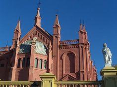 Centro Cultural Recoleta | Recoleta Cultural Center, Attractions, Buenos Aires, Argentina
