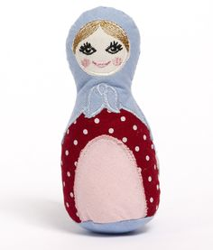 A perfect friend for any little hand- and while hand squeaker toys have limited squeaks, she'll never run out of rattle. Baby Shower Gifts, Baby Gifts, Baby Shop Online, Childrens Gifts, Baby Rattle, Little My, Baby Design, Baby Decor, Online Gifts