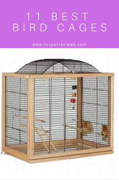 f you're looking to bring a bird into your home, then you will need ., The bird cage is equally a house for your chickens and a decorative tool. You can pick whatever you need among the bird cage versions and get a whole lot more special images. Diy Bird Cage, Small Bird Cage, Large Bird Cages, Cages For Birds, Large Parrot Cage, Diy Parakeet Cage, Parakeet Toys, Cockatiel Toys, Cockatiel Cage