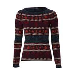 NW3 Fairisle Sweater