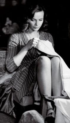 """Laura Antonelli in """"Malizia"""",dir:Salvatore Samperi - 1973"""