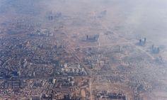 Delhi. (Roberto Schmidt/AFP/Getty Images)