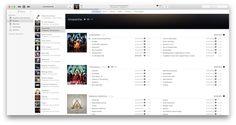 Sabías que Apple lanza iTunes 12.4 con las anunciadas mejoras en la interfaz