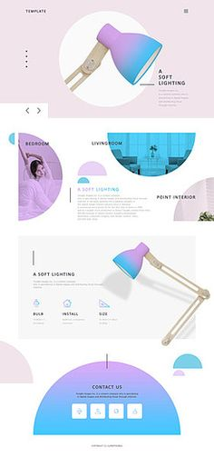 웹·모바일 - 클립아트코리아 :: 통로이미지(주) Web Layout, Layout Design, Web Ui Design, Blog Design, Site Inspiration, Webdesign Inspiration, Site Vitrine, Online Web Design, Web Portfolio