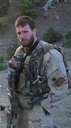 Lt. Michael P. Murphy, the Medal of Honor Awardee Behind 'Lone Survivor'