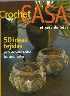 El arte de tejer . CROCHET CASA. 2008 - VANESA - Picasa Web Albums