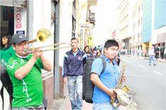 Gracias por tan bonito repertorio. #ColaboremosConLaMúsica