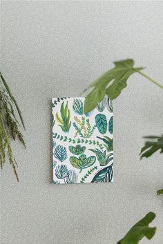 Eco Simplicity - Bellis 3686. Design by Emma von Brömssen