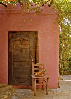 An Indian Summer: house named Rose Méditerranéen. Very near to the Bay of Jounieh. In the village of Gahzir. In Lebanon