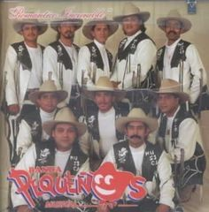 Banda Pequenos Musical - Romantico Incurable