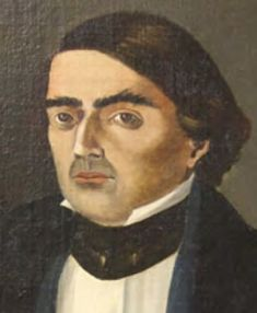 """José Francisco Ruiz (1783-1840) was a Mexican soldier who fought for Mexico's independence from Spain and later supported Texas's struggle for independence from Mexico. He is most noted for being one of only two native-born Texans to sign the 1836 Texas Declaration of Independence, even though he was """"horrified"""" by the idea."""
