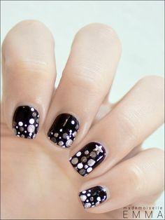 Prepara tus uñas para esta navidad!!! | Cuidar de tu belleza es facilisimo.com                                                                                                                                                                                 Más