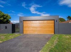 Double Carport, Property Values, Metal Panels, Flat Roof, Gold Coast, Home And Family, Custom Design, Garage Doors