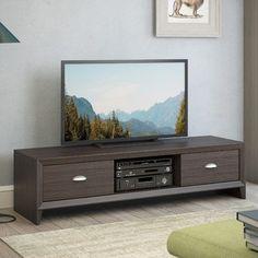 corliving fernbrook black tv stand black faux wood up to 70 tv black tv stand black tv and tv stands