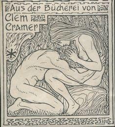Fidus Ex Libris, (source)