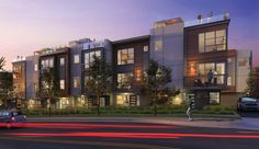MODERN TOWNHOMES - Google Search