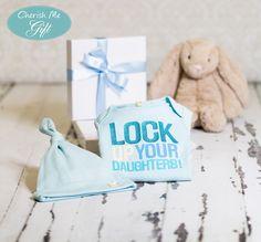 Cherish Me Baby Gift - Little Charmer