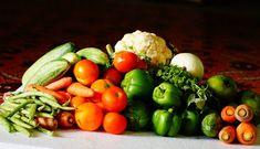 Gemüse, Natur, Grün, Gesund,