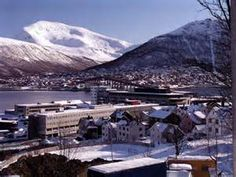 Tromsø, Norway - Bing Images