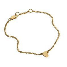 Jennifer Zeuner Jewelry - anklet
