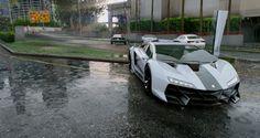 Finalmente o primeiro Mod de GTA V super realista, veja como baixar