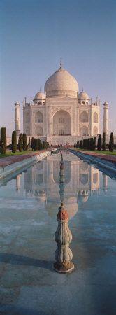 Taj Mahal  #HipmunkBL