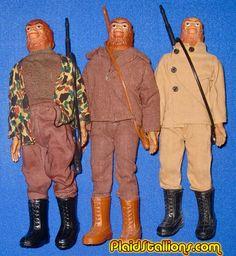 Planet of the Apes toys - action figures - http://www.plaidstallions.com/racktoys/AHI/images/ahi-apemen2.jpg