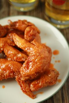 Our Super Bowl pick: John Legend's Fried Chicken Wings