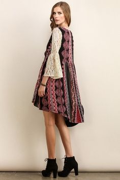 Maebelle Dress