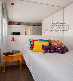 9edc2c3414868 53 best Quarto Casal images on Pinterest   Bedroom decor, Bedside ...