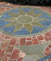 Choosing the Right Paving Materials - Fine Gardening Article