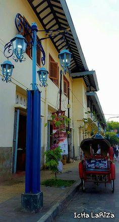 Pasar Gede, Yogyakarta