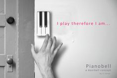 LABEXP: Pianobell