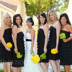 Bride's Job List ... Wedding ideas for brides & bridesmaids, grooms & groomsmen, parents & planners ... https://itunes.apple.com/us/app/the-gold-wedding-planner/id498112599?ls=1=8 … plus how to organise an entire wedding, without overspending ♥ The Gold Wedding Planner iPhone App ♥