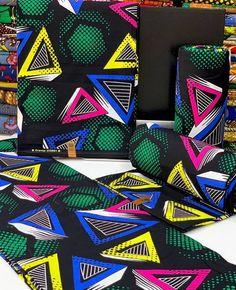 Dashiki Fabric, Ankara Fabric, African Fabric, Throw Pillow Covers, Throw Pillows, Fabric Patterns, Printing On Fabric, Print Design, Triangle
