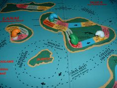 The Hawaii Game