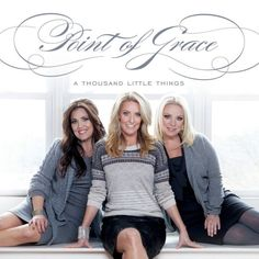 Check out A Thousand Little Things CD from Point Of Grace at the Warner Music Store!