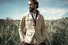 Pal Zileri Spring 2014: El hombre elegante se apodera del mundo en primavera | Male Fashion Trends