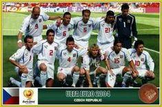 Euro 2004 Czech Republic