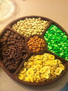 Snack Tray Snack Trays, Meal Planning, Dips, Appetizers, Snacks, Meals, Breakfast, Group, Food